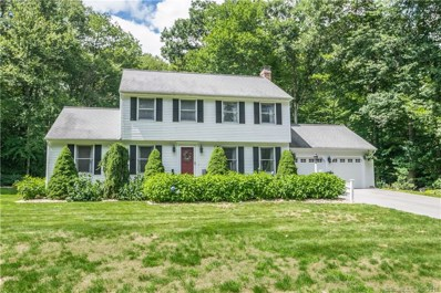 3 Tiffany Court, East Hampton, CT 06424 - MLS#: 170116101