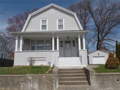 250 Clark Street, Bridgeport, CT 06606 - MLS#: 170116137