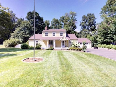 7 Spinning Wheel Lane, Norwalk, CT 06851 - MLS#: 170116144