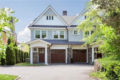 19 Woodland Drive UNIT B, Greenwich, CT 06830 - MLS#: 170116299