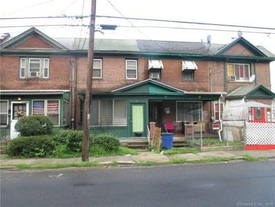 94 Oak Street, Waterbury, CT 06704 - MLS#: 170116349