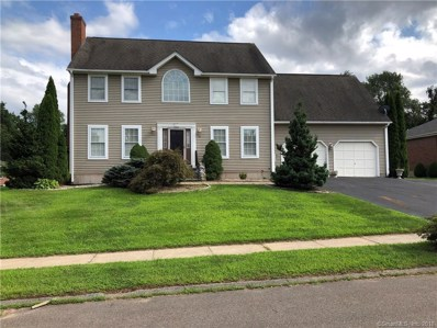 21 Aresco Drive, Middletown, CT 06457 - MLS#: 170116374