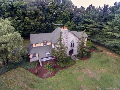 1238 Mountain Road, Suffield, CT 06093 - MLS#: 170116422
