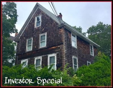 15 Walden Avenue, New London, CT 06320 - MLS#: 170116447
