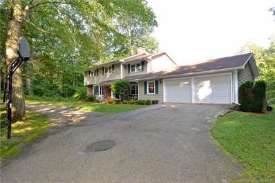 26 John Beach Road, Newtown, CT 06470 - MLS#: 170116554