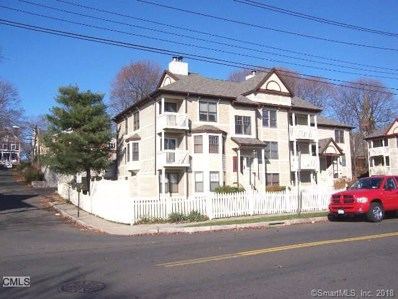 60 Front Street UNIT 60, New Haven, CT 06513 - MLS#: 170116584