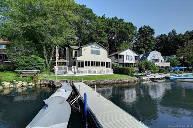 51 Bay Road, East Hampton, CT 06424 - MLS#: 170116623