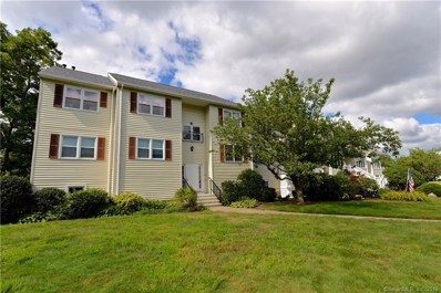 42 Carriage Drive UNIT 42, Milford, CT 06460 - MLS#: 170116639