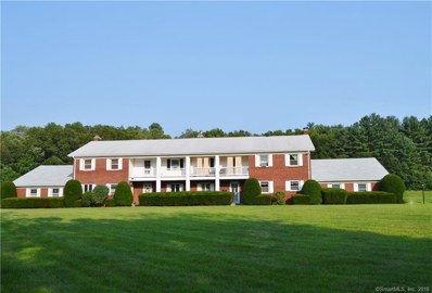 88 Sokol Road UNIT 4, Somers, CT 06071 - MLS#: 170116657