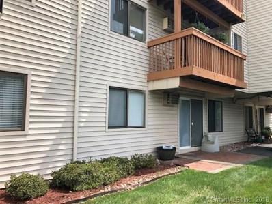 132 Woodland Drive UNIT 132, Cromwell, CT 06416 - MLS#: 170116952