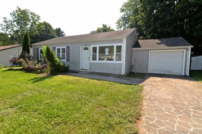 24 Apple Street, Wallingford, CT 06492 - #: 170117015