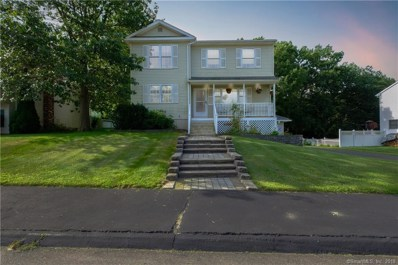 68 Woodcrest Drive, Waterbury, CT 06708 - MLS#: 170117194
