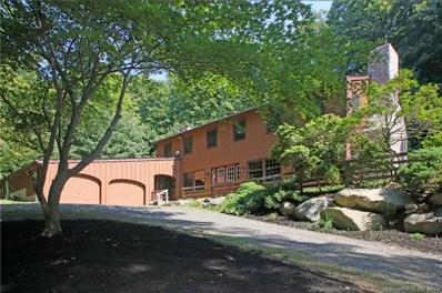 85 Putnam Park Road, Bethel, CT 06801 - MLS#: 170117233