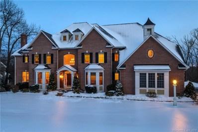 87 Wildwood Drive, Avon, CT 06001 - MLS#: 170117260