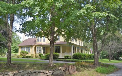 64 Gaylord Road, New Milford, CT 06755 - MLS#: 170117335