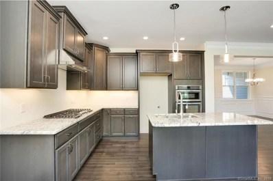 91 Winding Ridge Way UNIT 62, Danbury, CT 06810 - MLS#: 170117356