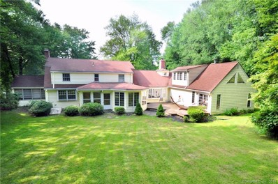 43 Brookmoor Road, Avon, CT 06001 - MLS#: 170117448