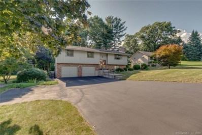 30 Rustic Oak Drive, Southington, CT 06489 - MLS#: 170117472