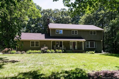 24 Elna Drive, Tolland, CT 06084 - MLS#: 170117633