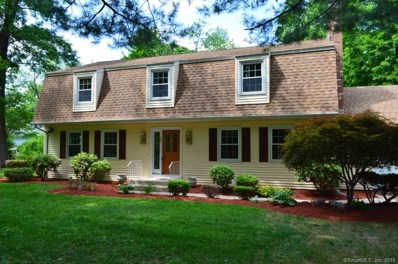 665 Mountain Road, West Hartford, CT 06117 - MLS#: 170117634