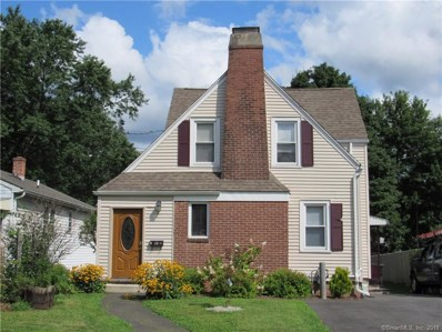 94 Madison Avenue Extension, Meriden, CT 06451 - MLS#: 170117751