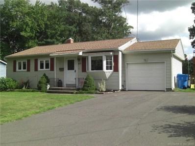 49 Parkside Drive, Plainville, CT 06062 - MLS#: 170117830