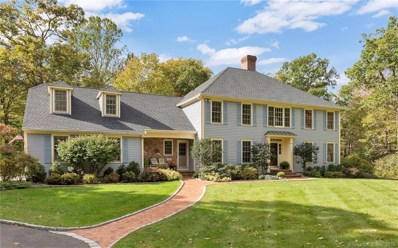 229 Nod Road, Ridgefield, CT 06877 - MLS#: 170117884