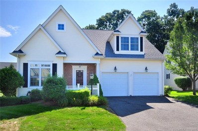 146 Turnberry Lane UNIT 146, Windsor, CT 06095 - MLS#: 170117909
