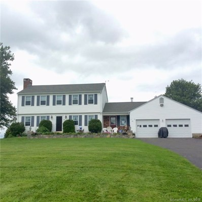 55 Hard Hill Road, Bethlehem, CT 06751 - MLS#: 170118043
