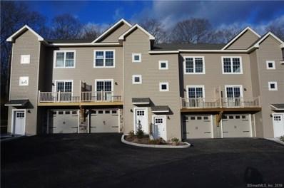 64 Scotch Cap Road UNIT 158, Waterford, CT 06375 - MLS#: 170118048