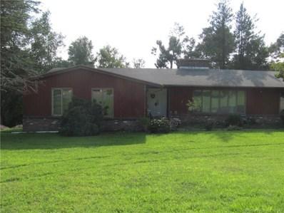 47 High Ridge Road, Brookfield, CT 06804 - MLS#: 170118086