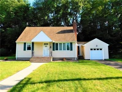 5 Terrace Drive, Vernon, CT 06066 - MLS#: 170118135