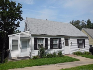 55 New Hanover Avenue, Meriden, CT 06451 - MLS#: 170118139