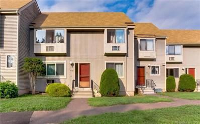 560 Yale Avenue UNIT 39, Meriden, CT 06450 - MLS#: 170118147