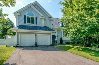 281 Whitewood Drive, Rocky Hill, CT 06067 - MLS#: 170118158