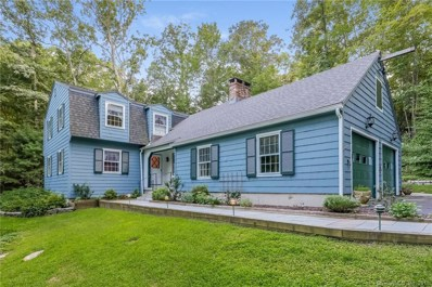 180 4 Mile River Road, Old Lyme, CT 06371 - MLS#: 170118172