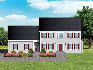 3 Wind Mill Lane, Canton, CT 06019 - MLS#: 170118173