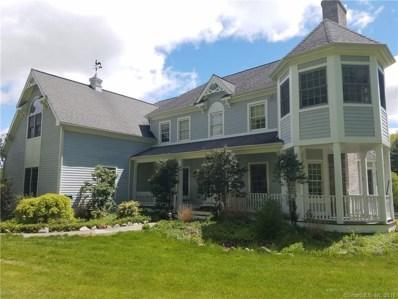 55 Pond Brook Road, Newtown, CT 06470 - MLS#: 170118258