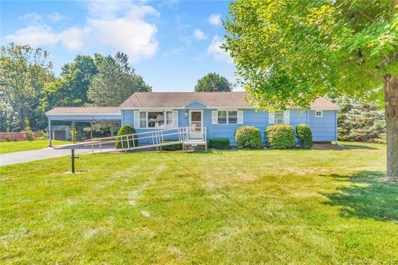 19 Brian Road, South Windsor, CT 06074 - MLS#: 170118267