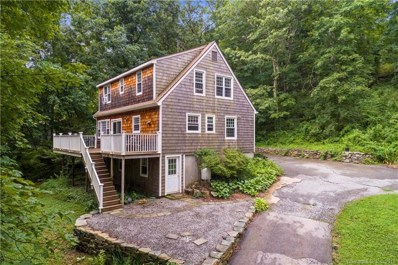 23 Lakes Pond Road, Waterford, CT 06385 - MLS#: 170118270