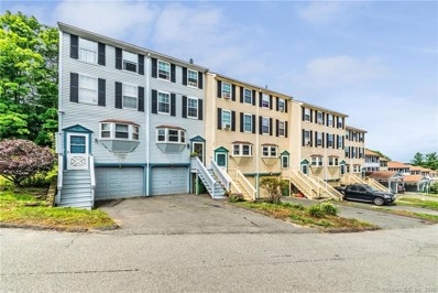 81 Rising Trail Drive UNIT 81, Middletown, CT 06457 - MLS#: 170118328