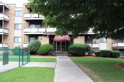 155 Bull Hill Lane UNIT 215, West Haven, CT 06516 - MLS#: 170118351