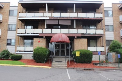 157 Bull Hill Lane UNIT 210, West Haven, CT 06516 - MLS#: 170118365