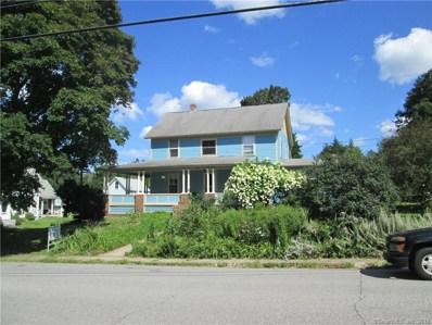 614 N Windham Road Extension, Windham, CT 06256 - MLS#: 170118426