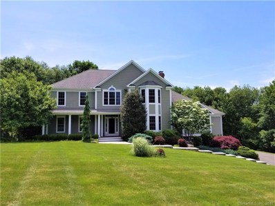 69 Charter Ridge Drive, Newtown, CT 06482 - MLS#: 170118427