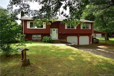 36 Morris Road, East Windsor, CT 06016 - MLS#: 170118460