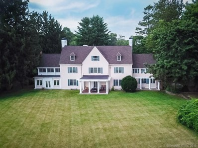 40 Forest Street, Manchester, CT 06040 - MLS#: 170118492