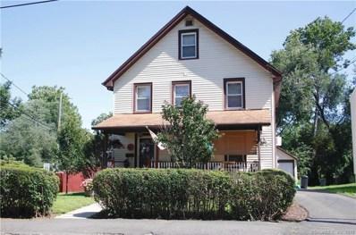 36 Visconti Street, Norwalk, CT 06851 - MLS#: 170118518