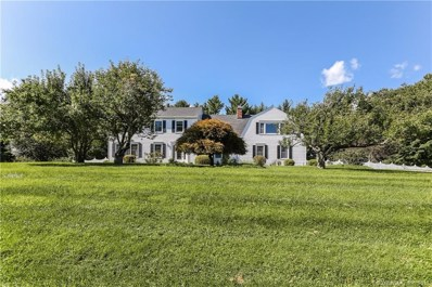 29 Shamrock Drive, Brookfield, CT 06804 - MLS#: 170118530