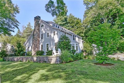 276 Park Street, New Canaan, CT 06840 - MLS#: 170118681